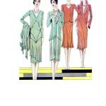 patron couture mode et travaux