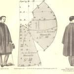 patron couture uniforme militaire