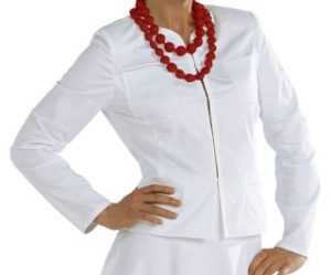 patron couture veste longue femme