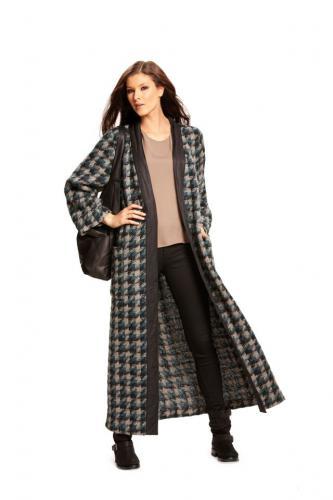 Patron Patron Patron Femme Veste Longue Femme Longue Veste Couture Couture OiTwXkuPZl