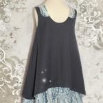 modèle couture blouse