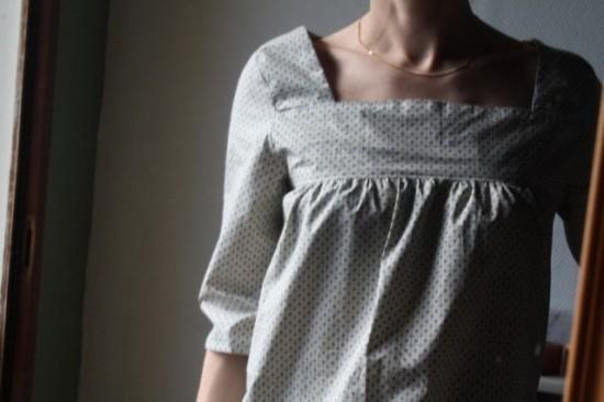 modèle couture japonais