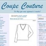 modèle couture tee shirt
