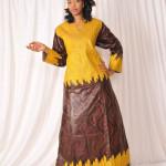 modèle de couture sénégalaise