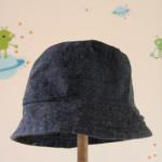 patron couture chapeau