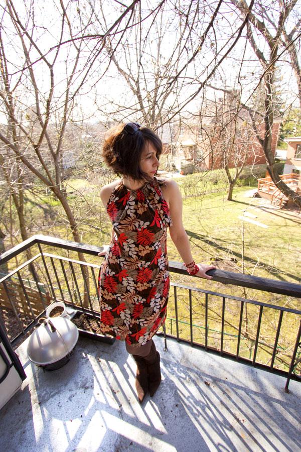 patron couture facile gratuit robe