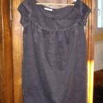 patron couture gratuit burda 2009