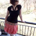 patron couture jupe gratuit