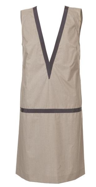 patron couture robe année 20