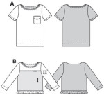 patron couture tee shirt