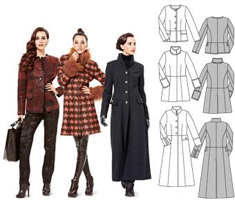 Manteau hiver femme 1x