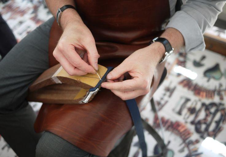 couture facile a la main
