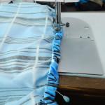couture facile drap housse
