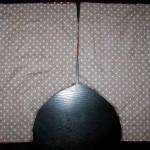 couture facile sarouel