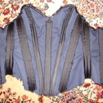 tuto couture bustier