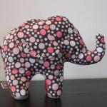 tuto couture éléphant