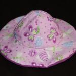 couture facile chapeau