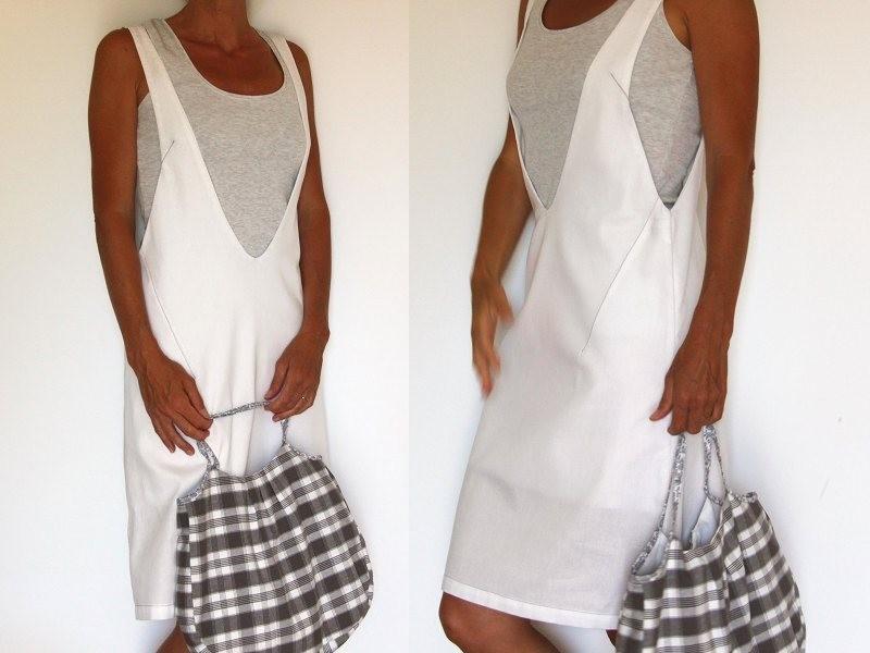 Gratis de Tdqxhrcs vestido de costura fácil 1 Patrón j5LAR34