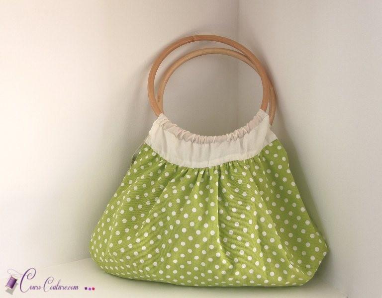 sac à couture facile