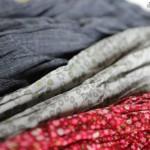 tuto couture foulard