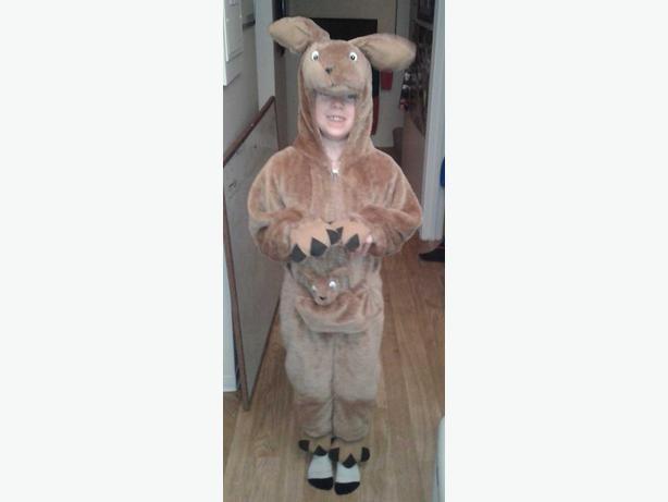 tuto couture kangourou
