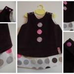 couture facile bébé