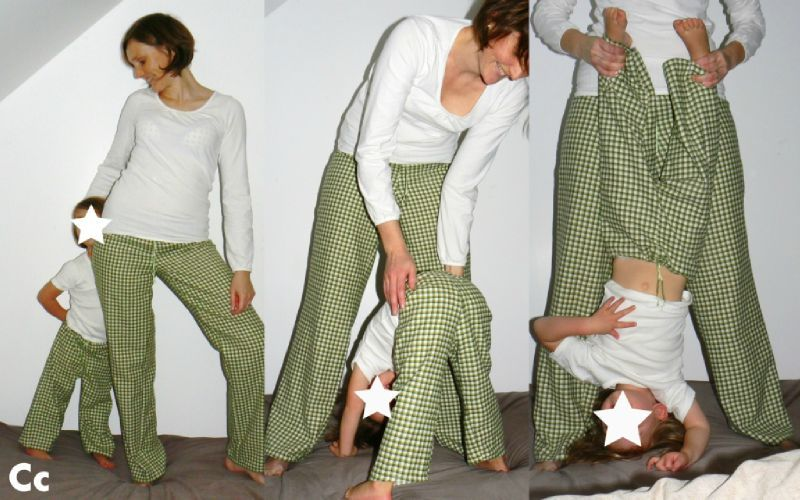 couture facile faire un pantalon