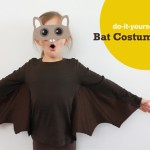 couture facile halloween