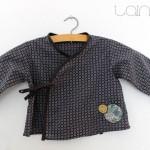 couture facile kimono