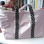 couture facile pour débutant sac
