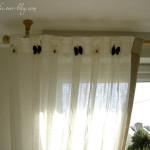 couture facile rideaux