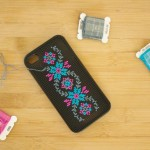 tuto couture housse iphone