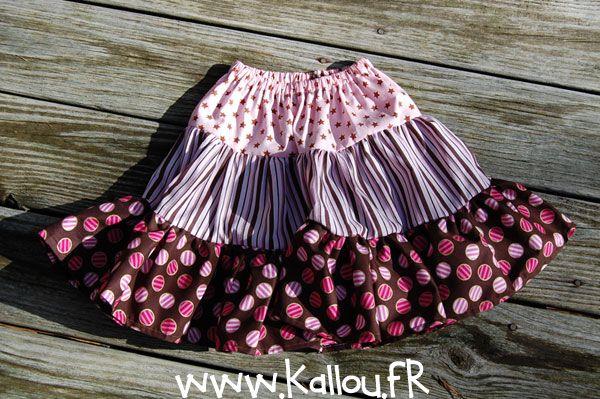 tuto couture jupe qui tourne