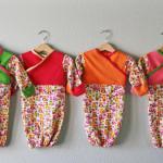 tuto couture kimono bébé