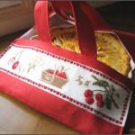 tuto couture sac à pain