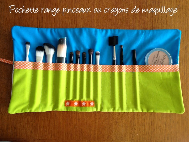 tuto couture trousse crayons