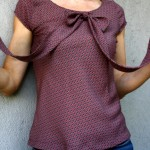 tuto couture tunique