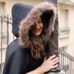 couture facile cape