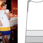 couture facile mode