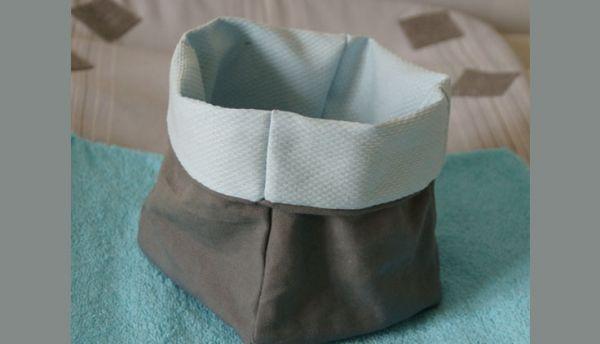 couture layette facile