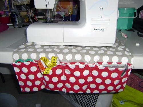 tuto couture machine à coudre