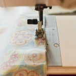tuto couture serviette de table