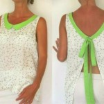 tuto couture top