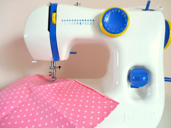 couture facile machine à coudre