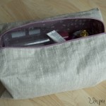 couture facile trousse de toilette