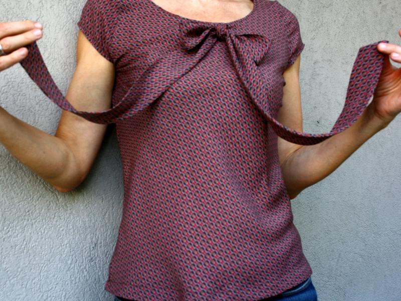 couture facile vetement femme