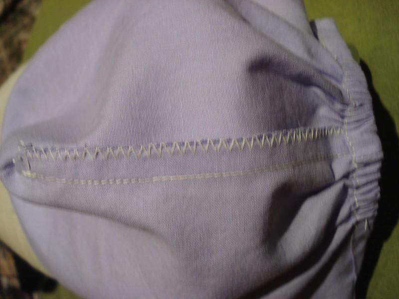 tuto couture drap housse
