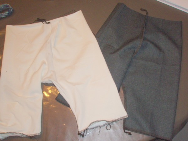 tuto couture ourlet pantalon