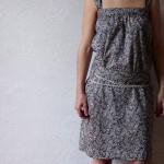tuto couture robe